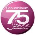 75-Jahre-Logo